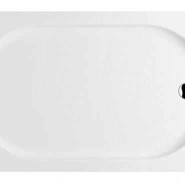 Dikdörtgen Monoblok Duş Teknesi - Yükseklik: 11 Cm